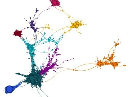 A Look Inside Those 1.1 Million Open-Internet Comments | #datascience #complexity #SNA | Influence et contagion | Scoop.it
