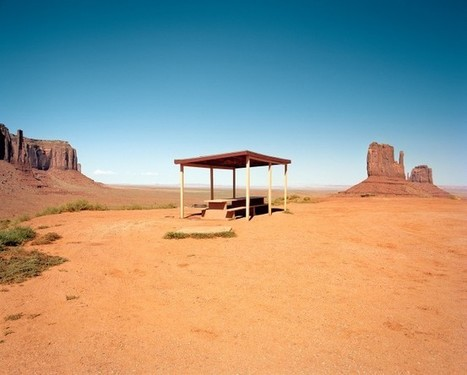 Ryann Ford: The Last Stop – A Photo Book of America's Rest Stops | Backlight Magazine. Photography and community. | Scoop.it