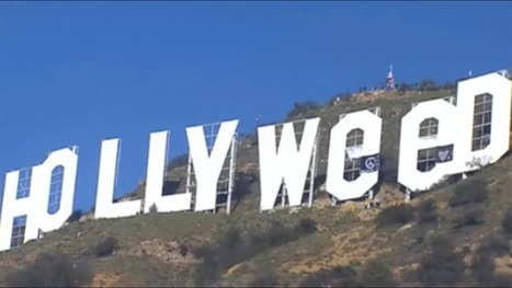 In 2017, It Shall Be Known As Hollyweed | News we like | Scoop.it