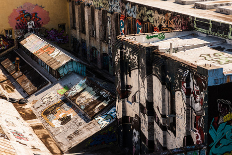 The Most Beautiful 5Pointz Pictures | The Tika | Living For The City... | Scoop.it