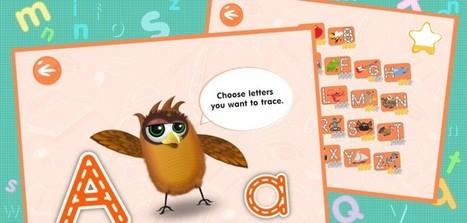 Top 10 Best Vocabulary Apps | Top iPad Apps & Tools | Scoop.it