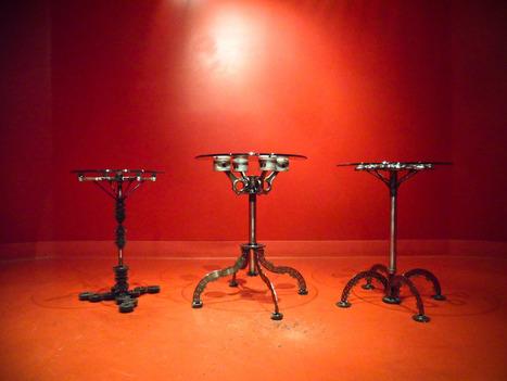 Ralston's Tavolo Arte Meccanica - MotoCorsa.com | Ductalk Ducati News | Scoop.it