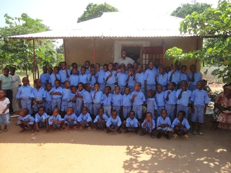 """ABV Holiday Donation 2011 – Village School Donation in, Kenya 