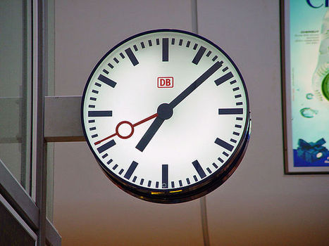 Time Management For The Rest Of Us - Forbes   Leadership_clientservice   Scoop.it