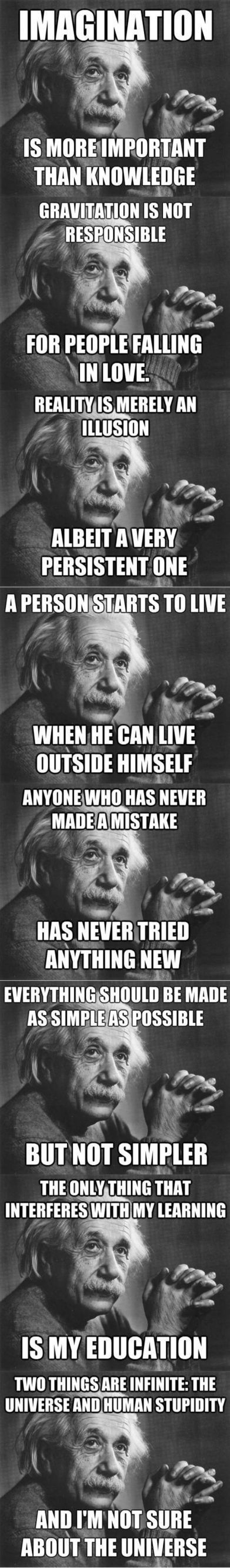 Einstein. | Cool Links | Scoop.it