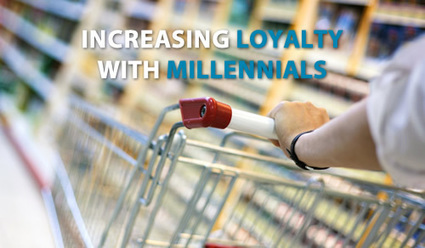 INCREASING LOYALTY WITH MILLENNIALS | Culturational Chemistry™ | Scoop.it