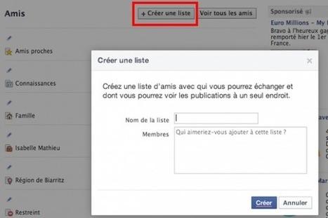 3 astuces simples pour que vos fans Facebook voient vos publications | Emarketinglicious | Médias sociaux et tout ça | Scoop.it