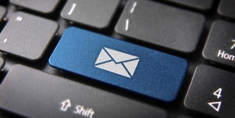 Les secrets pour réussir (enfin) sa prospection par e-mail | ALTHESIA Conseil | Scoop.it