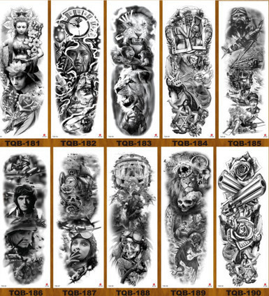 tattooaffordable - Tattoo Sticker Waterproof | temporarytattoo123 | Scoop.it