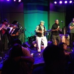 Artist of the Week: Orquesta GarDel | The Art of Cool Project | salsa music and dance | Scoop.it