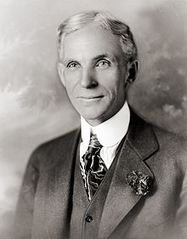 21 Quotes from Henry Ford on Business, Leadership and Life - Forbes | Mediocre Me | Scoop.it