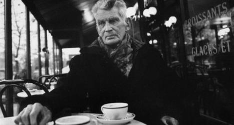 Samuel Beckett, le roi de l'absurde - Rolling Stone | The Irish Literary Times | Scoop.it