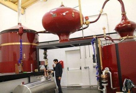 Cognac: tradition et technologie se marient pour le meilleur | Petit détour en Charentes au pays du Cognac | Scoop.it