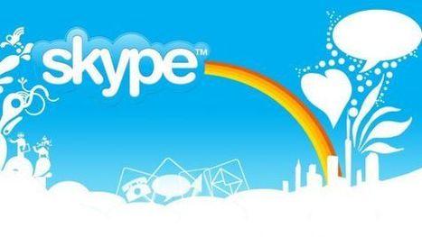 Skype cumple 10 años - El País.com (España) | SOCIOTECNOLOGIA | Scoop.it