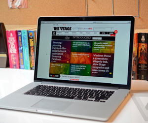 MacBook Pro with Retina display review   Marcello's Digest   Scoop.it