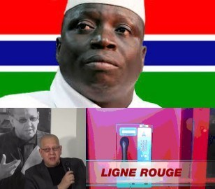 # CRISE CEDEAO-SENEGAL VS GAMBIE :<br/>LUC MICHEL SUR EBURNIE NEWS ... | AFRIQUE MEDIA TV | Scoop.it