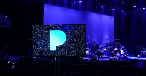 Pandora officially unveils its long-awaited Spotify competitor | New Music Industry | Scoop.it