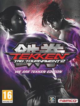Tekken Tag Tournament 2 Game Full Version Free