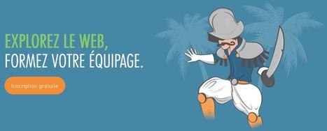 ElCurator. Outil de veille et de curation collaboratif | Education & Numérique | Scoop.it