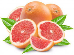 Grapefruit for Weight Loss | Look Great Naked... | Scoop.it