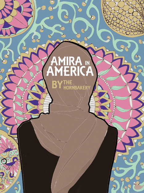 AMIRA IN AMERICA | Making Meaning Together | Scoop.it