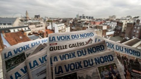 La Voix du Nord confirme son plan social | DocPresseESJ | Scoop.it