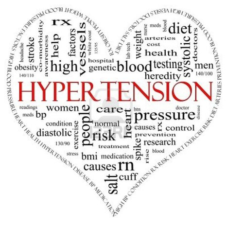 Healthcare analytics reduces hypertension for KPNC patients | Health Studies Updates | Scoop.it