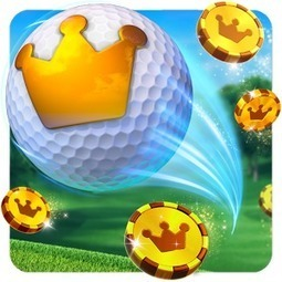 Golf Clash Apk Mod Unlimited Money For Android
