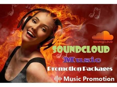 soundcloud promotion packages' in Music Promotion   Scoop it