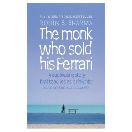 The Monk Who Sold His Ferrari In Hindi Pdf Free...