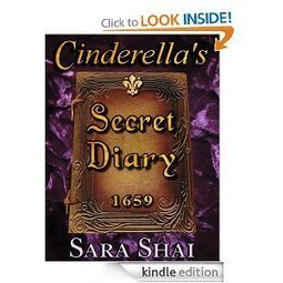 Cinderellas Secret Diary 1659