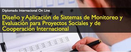 Diseño y Aplicación de Sistemas de Monitoreo y Evaluación para Proyectos Sociales y de Cooperación Internacional | Cooperación Universitaria para el Desarrollo Sostenible. MODELO MOP-GECUDES | Scoop.it