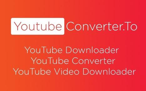 convert2mp3 | Scoop it