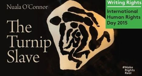 Writing Rights: The Turnip Slave, by Nuala O'Connor | The Irish Literary Times | Scoop.it