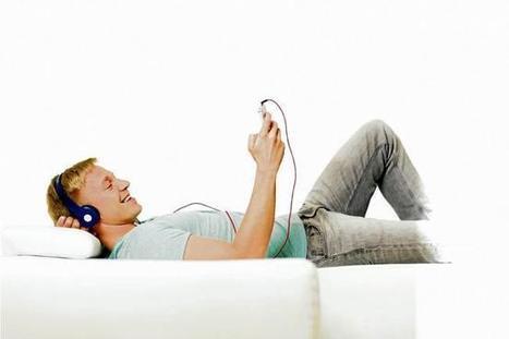 Música para un cerebro saludable   NeuroPsicoEducación al Día   Scoop.it