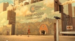 Best Of Branded Content: Chipotle's 'The Scarecrow' Is Brand Storytelling At Its Finest   Irresistible Content   Scoop.it