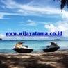 Promo Paket Wisata Pulau Seribu