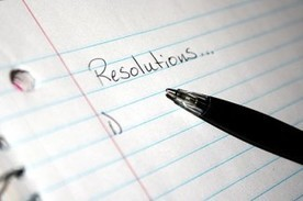 New Year's Resolutions that Can Help Bipolar Disorder | Breaking Bipolar - HealthyPlace | Abnormal Psychology | Scoop.it