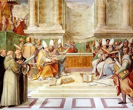 Las guerras religiosas | Influencia Romana en el Arte de la guerra Medieval | Scoop.it