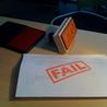 Avons nous trop peur de l'échec ? entreprendre et innover