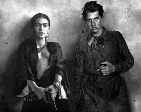 Sur Boulgakov et Maïakovski (épilogues dialogiques) | Merveilles - Marvels | Scoop.it