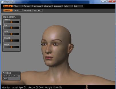 Représenter le vivant en 3D : logiciels gratuits | Courants technos | Scoop.it