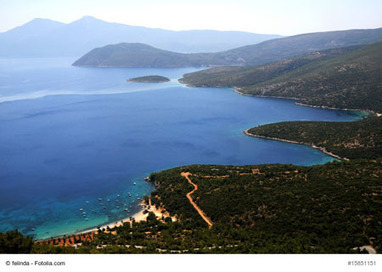 Samos Island, Greece: Let The Nature Impress You | BEATIFUL | Scoop.it