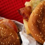 Pros & Cons of Fast Foods in School | food | Scoop.it