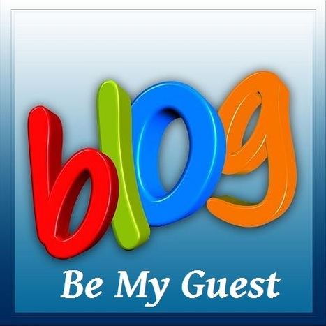 How to Find Sites Accepting Guest Blog Posts | Work From Home | Scoop.it