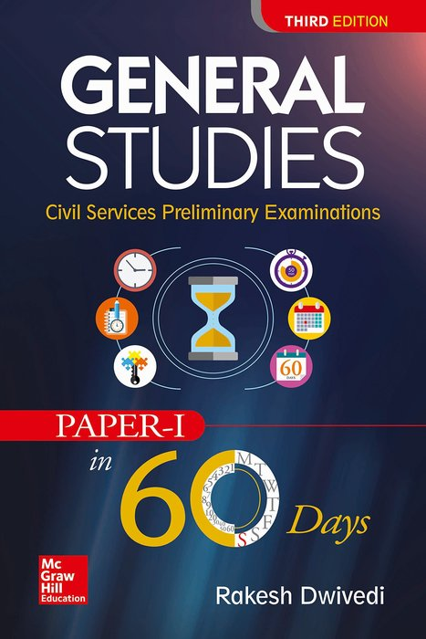 General Studies For Civil Services Preliminary Examination Paper