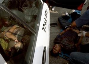Fotógrafo mexicano obtiene reconocimiento de World Press Photo | La Miscelánea | Scoop.it