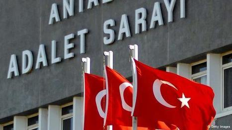 Turquía permitirá hablar en kurdo en los tribunales | 25.01.2013 | Acorazado Topemkin | Scoop.it