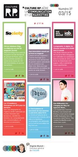 Culture RP » Infographie : l'influence de l'e-réputation sur l'acte d'achat | Actu et stratégie e-commerce | Scoop.it