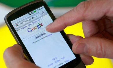 Google te ayuda a encontrar tu teléfono Android perdido | #GoogleMaps | Scoop.it